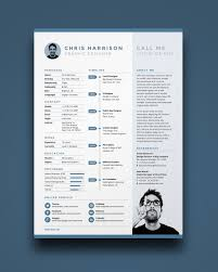 free contemporary resume templates free stylish resume templates resume for study