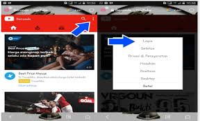 membuat akun youtube di hp cara membuat akun youtube di android agar menghasilkan uang cara