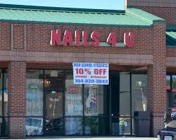 nails 4 u nail salons 114 highway 16 s denver nc phone