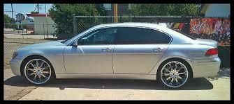 2006 bmw 750 li 750 li rent a wheel rent a tire
