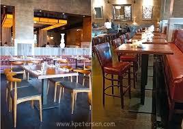 restaurant table base levelers heavy steel plate restaurant table bases squares rectangles
