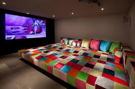 sofa bunt wohnzimmer ideen bunt haus design ideen