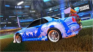 nissan skyline fast u0026 furious rocket league official site