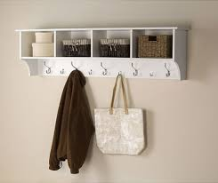 Entryway Wall Organizer by Awesome Latest Hang Wall Shelves Designs Interior Decoration