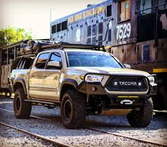 toyota tacoma front bumper guard 2016 tacoma 3rd overland series front bumper size no