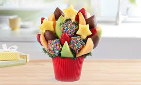fruit bouquets delivery fruit arrangements fruitbouquets groupon
