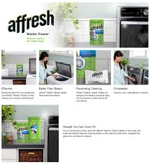 Affresh Cooktop Cleaner Affresh Washer Cleaner For High Efficiency He Washers W10135699