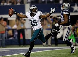 thanksgiving eagles game 2014 cowboys falter at home again 33 10 to eagles victoria advocate