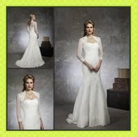 cheap bolero wedding dresses find bolero wedding dresses deals on