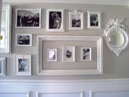 Wall Picture Frames by Gallery Wall Reveal Dream Book Design