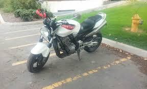 honda 919 behold the rare white honda 919 bikesgonewild