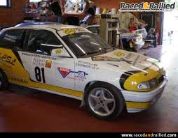 opel rally car opel astra gsi 16v full group n rally cars for sale at raced