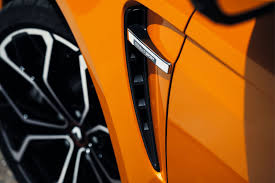 renault orange 2018 renault megane rs hatch revealed with 276bhp autocar