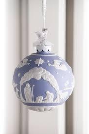 wedgwood 2014 nativity ball ornament celebrate ornament