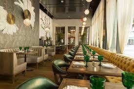the psychology of restaurant interior design part 5 architecture