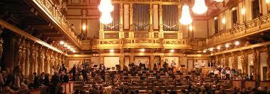 vienna philharmonic new years concert 2018