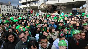 st patrick u0027s day where in the world to celebrate cnn travel