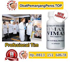 vimax obat pembesar pemanjang penis cod jakarta