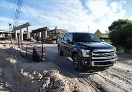 F150 2015 Atlas 2015 Ford F 150 Debuts In Detroit Brings A 27 Liter Ecoboost And