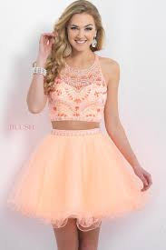 homecoming dresses by blush prom homecoming style 10080 blushprom