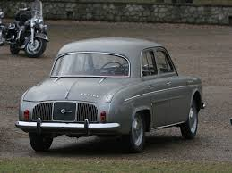 1960 renault dauphine index of data images galleryes renault ondine