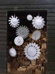 winter decorations snowflake decorating ideas project for awesome images on how to