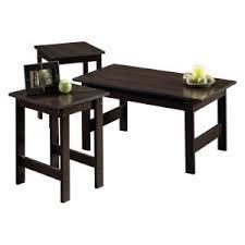 coffee table end table set coffee table sets hayneedle