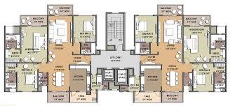 beautiful 4 unit apartment building plans pictures decorating