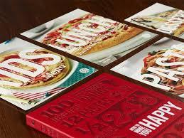33 creative table menu designs for restaurants best design