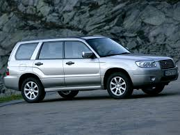 subaru 2005 subaru forester 2 0x 2005 auto images and specification
