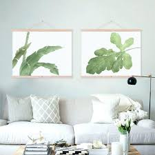 Wall Art For Powder Room - wall decor green powder room wall decor with smart design for