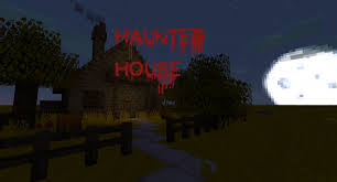 Mine Craft Halloween by Haunted House Happy Halloween Minecraft Project