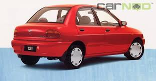 mazda car ratings reviews of mazda 121 db1052 1994 1995 car ratings rankings