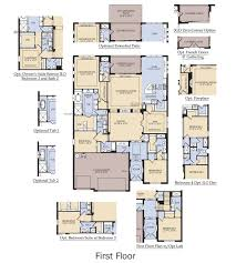 Pulte Floor Plans New Homes For Sale Home Builders And New Home Construction