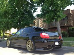 subaru xxr fs gold xxr 527 18x8 75 5x100 5x114 wheels w falken tires i club