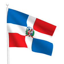 Dominican Republic Flag Meaning Dominican Flag Graphics
