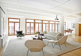 Loft Interior Design by New York Loft Interior Design Home Design Popular Cool On New York