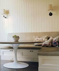 designs ideas sunny corner banquette with hidden storage also
