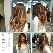 twisted sombre hair balayage sombre the new ombre matthew jonathan stylist hair salon