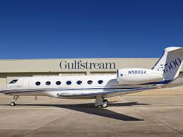 checkout gulfstream u0027s next generation 45 million g500 private jet