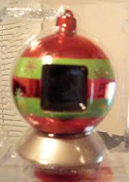 vu me digital lcd photo ornament display up to 70