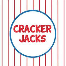 personalized cracker jacks 15 personalized cracker boxes for childrens by 6elmdesigns