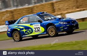 subaru rally car 2007 subaru impreza wrc rally car at goodwood festival of speed