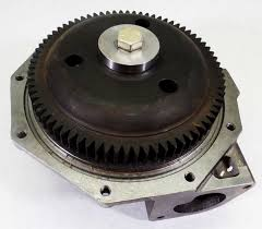 caterpillar cat ct 3406e c15 c16 c18 water pump new 10r0484