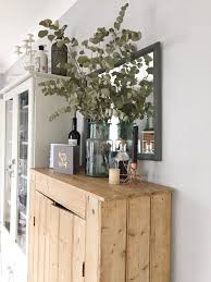 kinship creative home tour and home styling tips by kay prestney