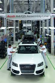 indian made cars audi q5 now also made in india