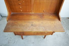 Fix Scratches In Wood Furniture by Brick House