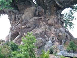 tree of disney