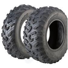 moose front or rear 25x8 12 splitter tire 0320 0821 atv u0026 utv