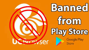 Uc Browser Uc Browser Banned Removed From Play Store Uc Browser